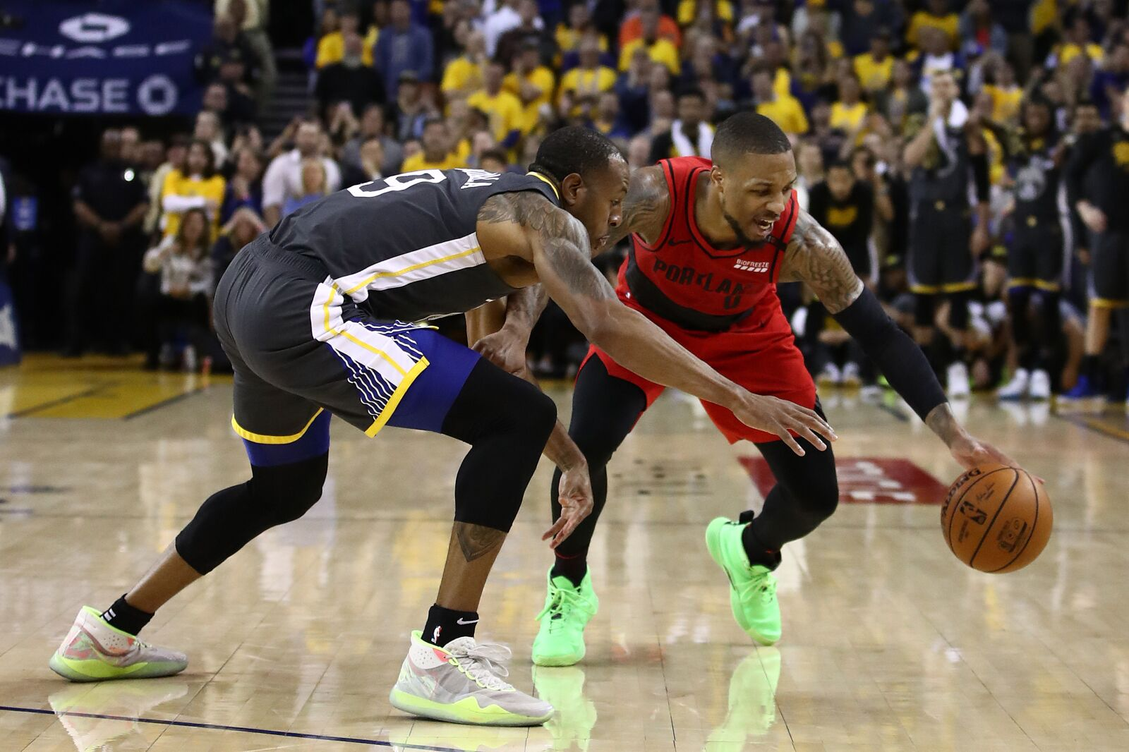 663cfe8bf48c Cats in the Pros: Why Andre Iguodala is an elite defender in the NBA