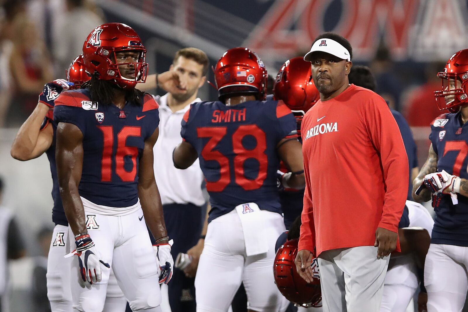 Arizona Football: Bye week a negative for the Wildcats?