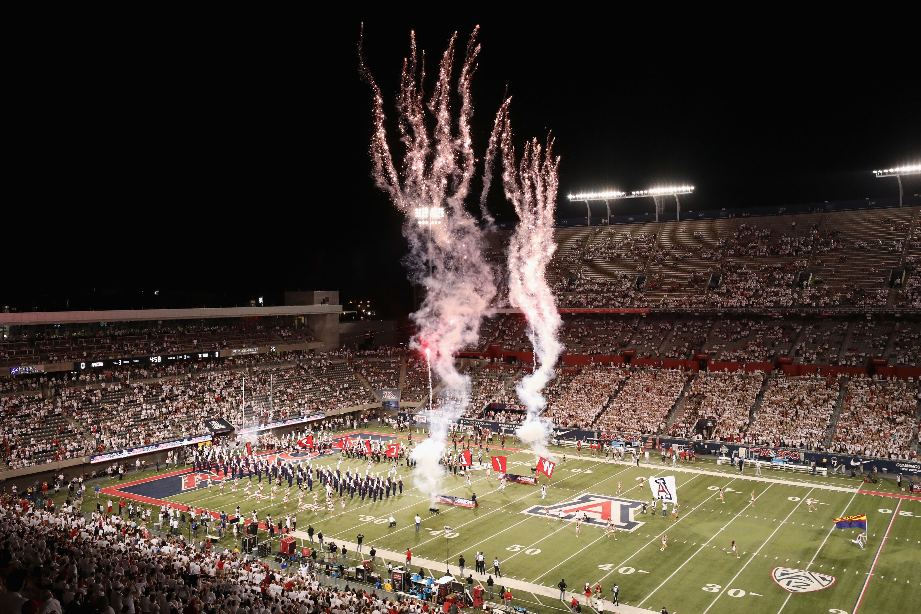 Opinion: Tucson is not an easy place to win at for Arizona Football