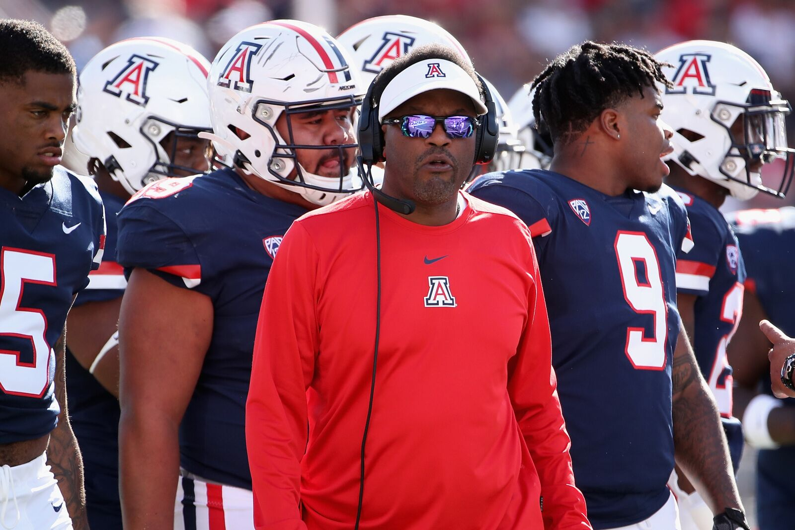 Arizona Football reaches lowest point, loses to Oregon State at home