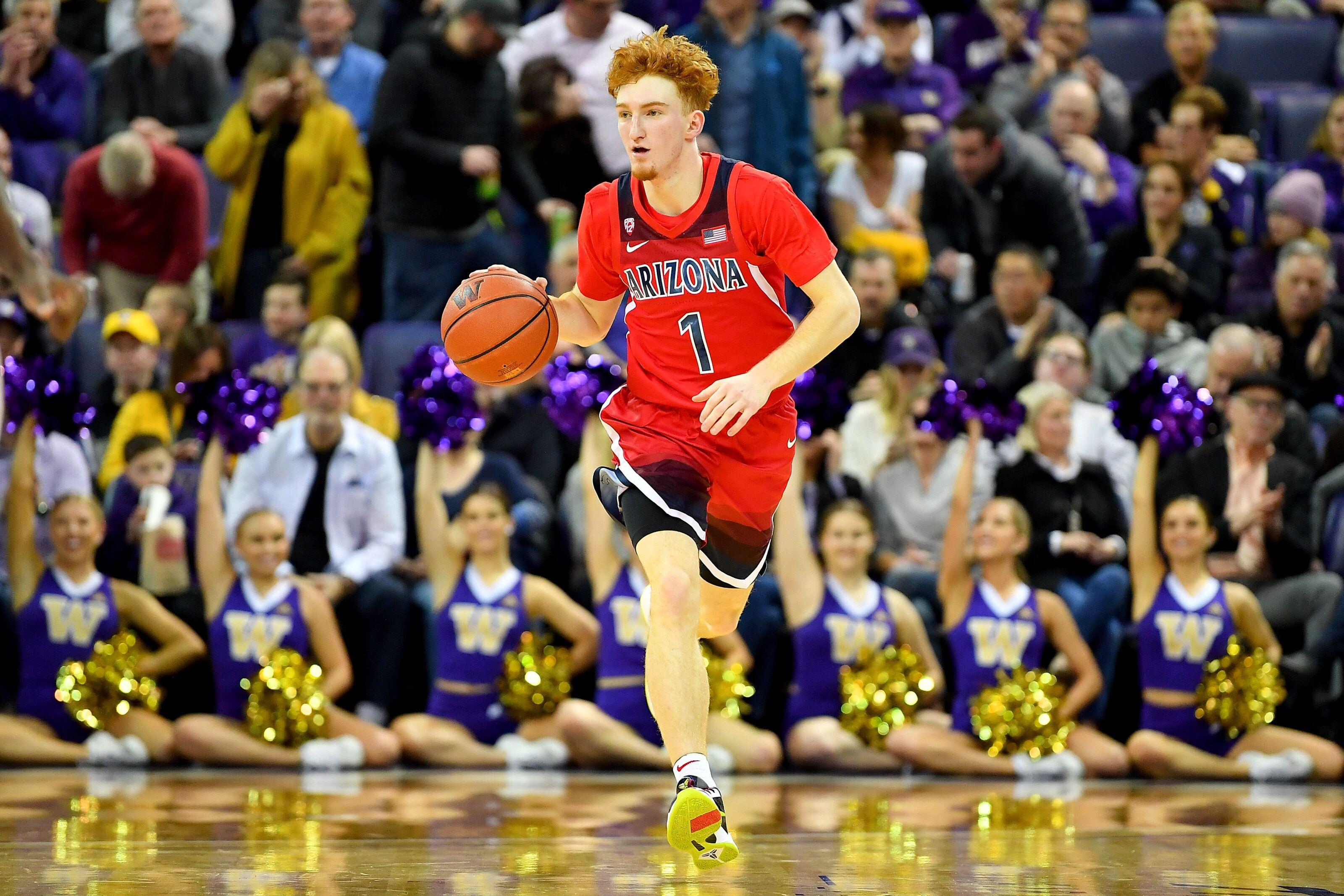 Arizona Basketball: Deandre Ayton and Nico Mannion, future teammates?
