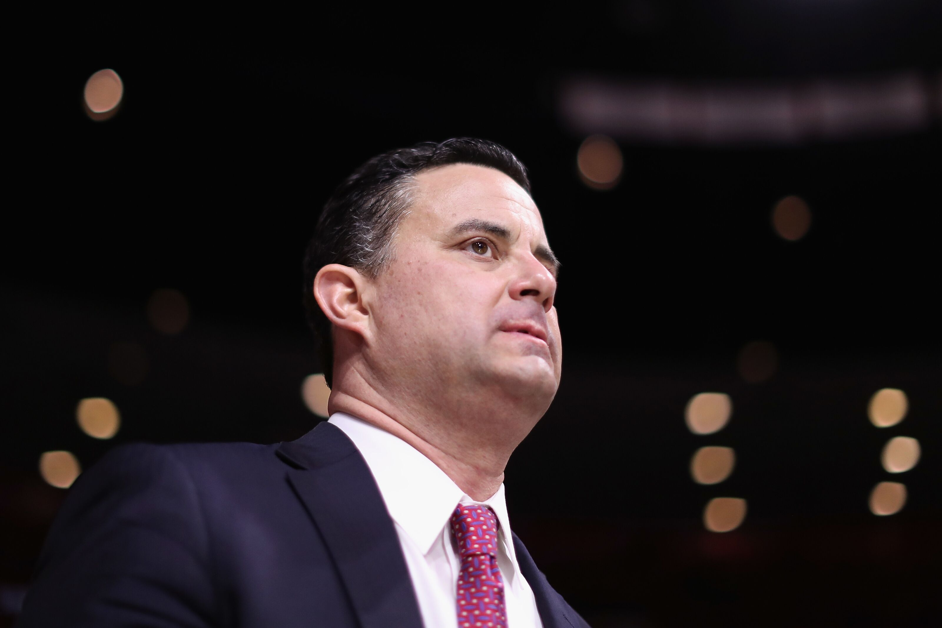 Arizona and Sean Miller faces more criticism, despite no clear evidence