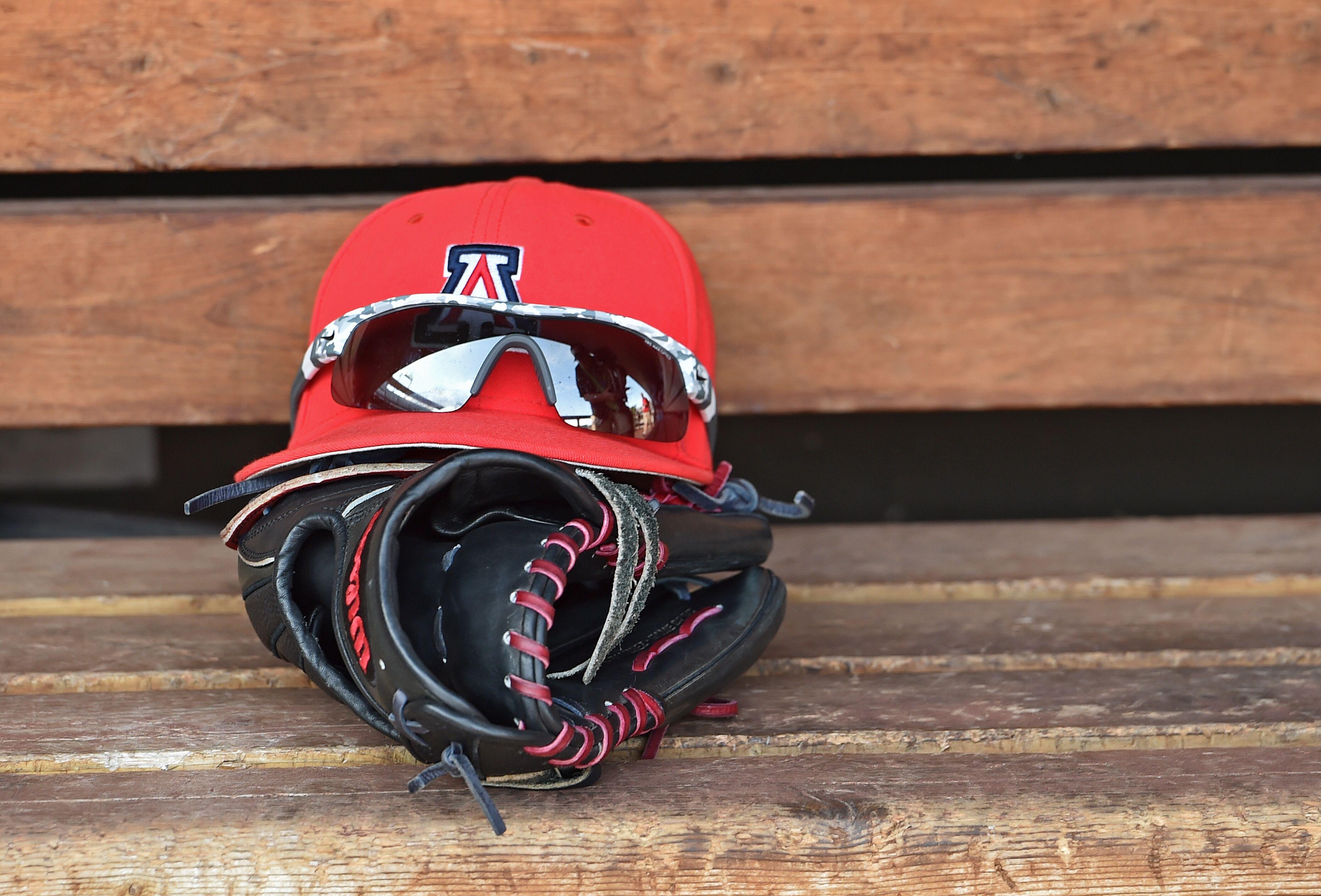 Arizona Baseball gets the sweep, extends their winning streak
