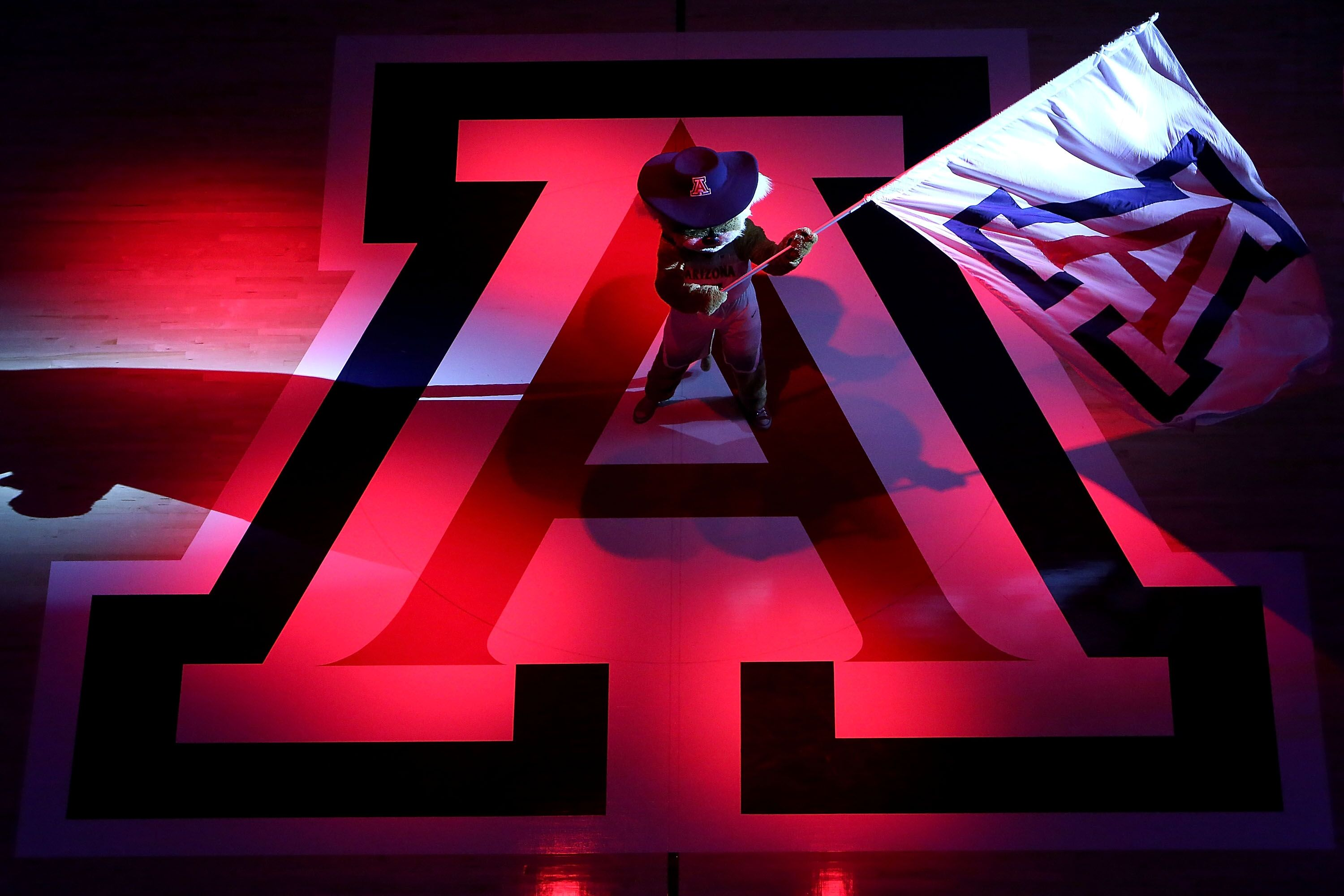 Arizona Basketball: Arizona vs. Gonzaga, Game of the Year!