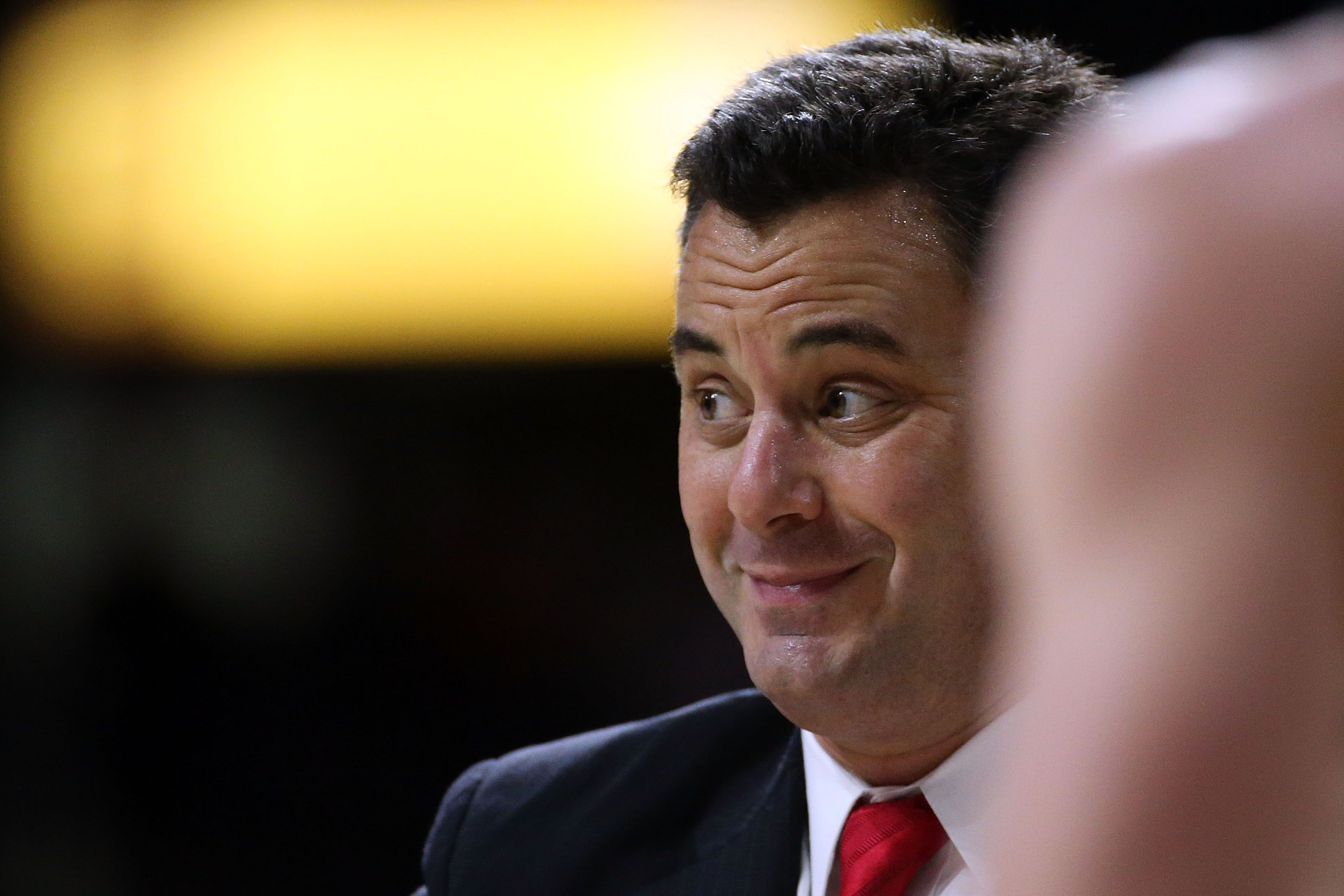 Judge in FBI Trial still unlikely to call on Sean Miller to testify
