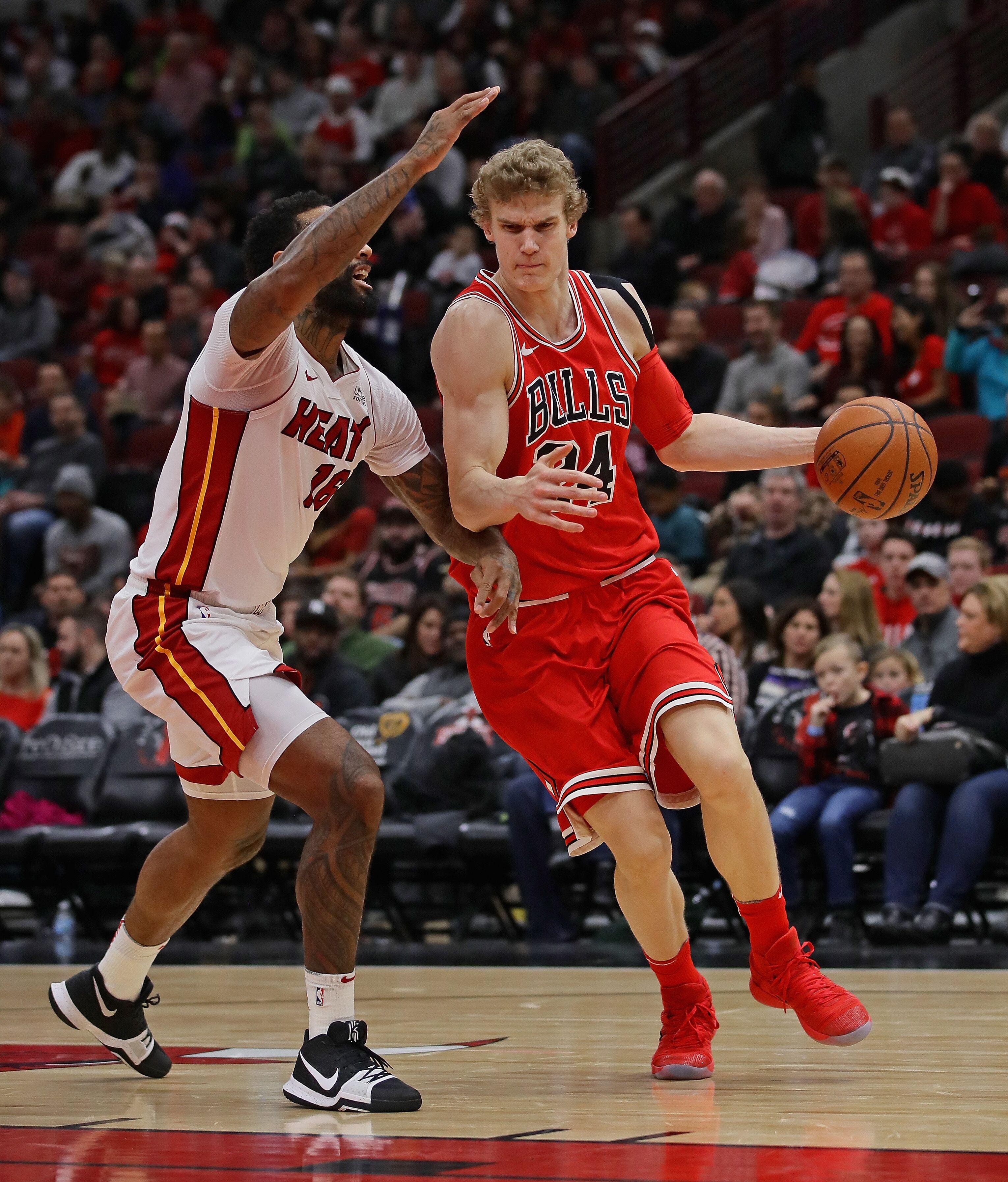 Lauri Markkanen Fastest In NBA History To 100 Three Pointers