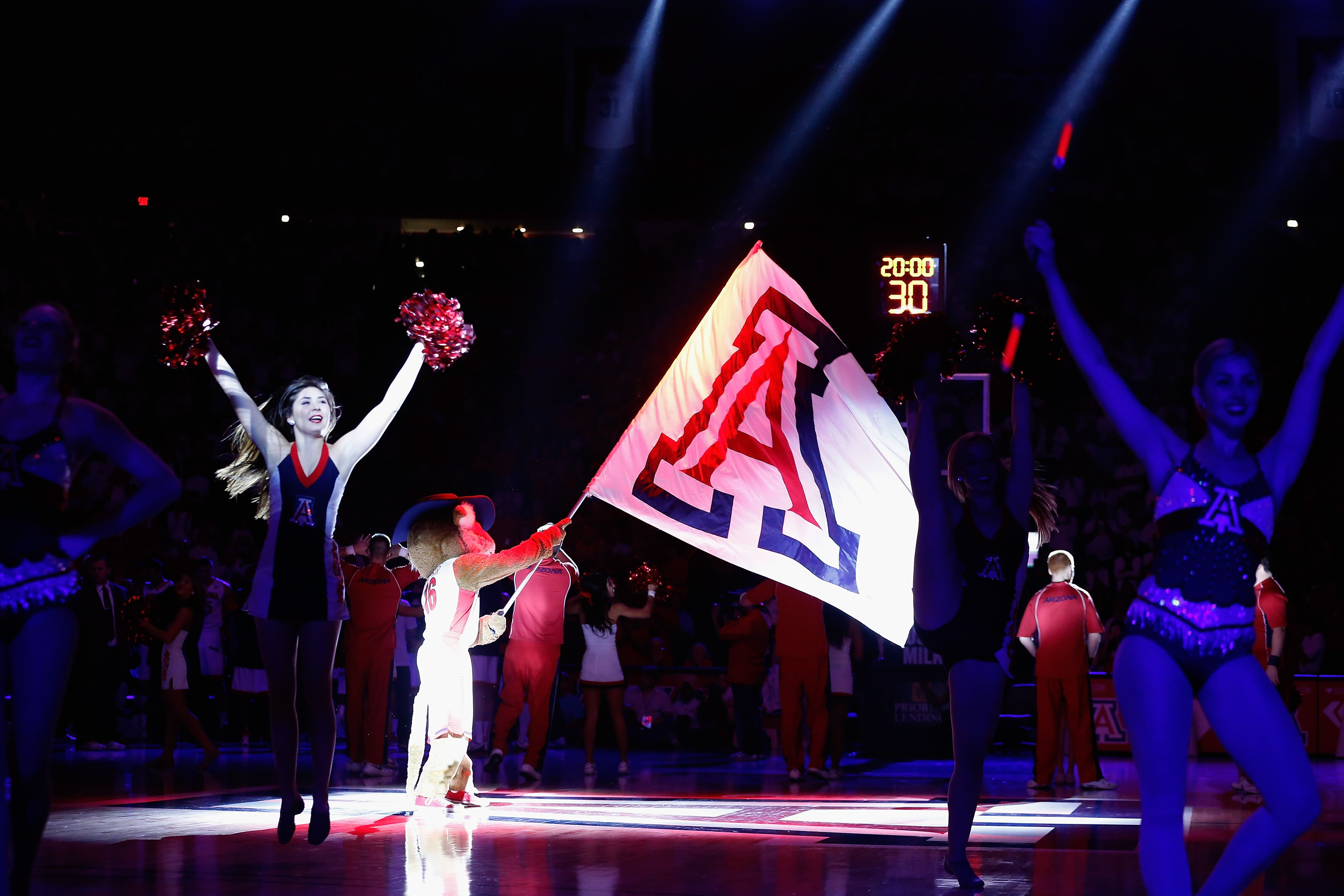 A little more patience needed for Arizona Women's Basketball