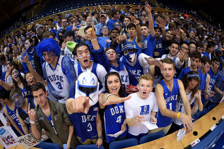 Arizona Basketball: Duke Basketball chants 'Check your ...