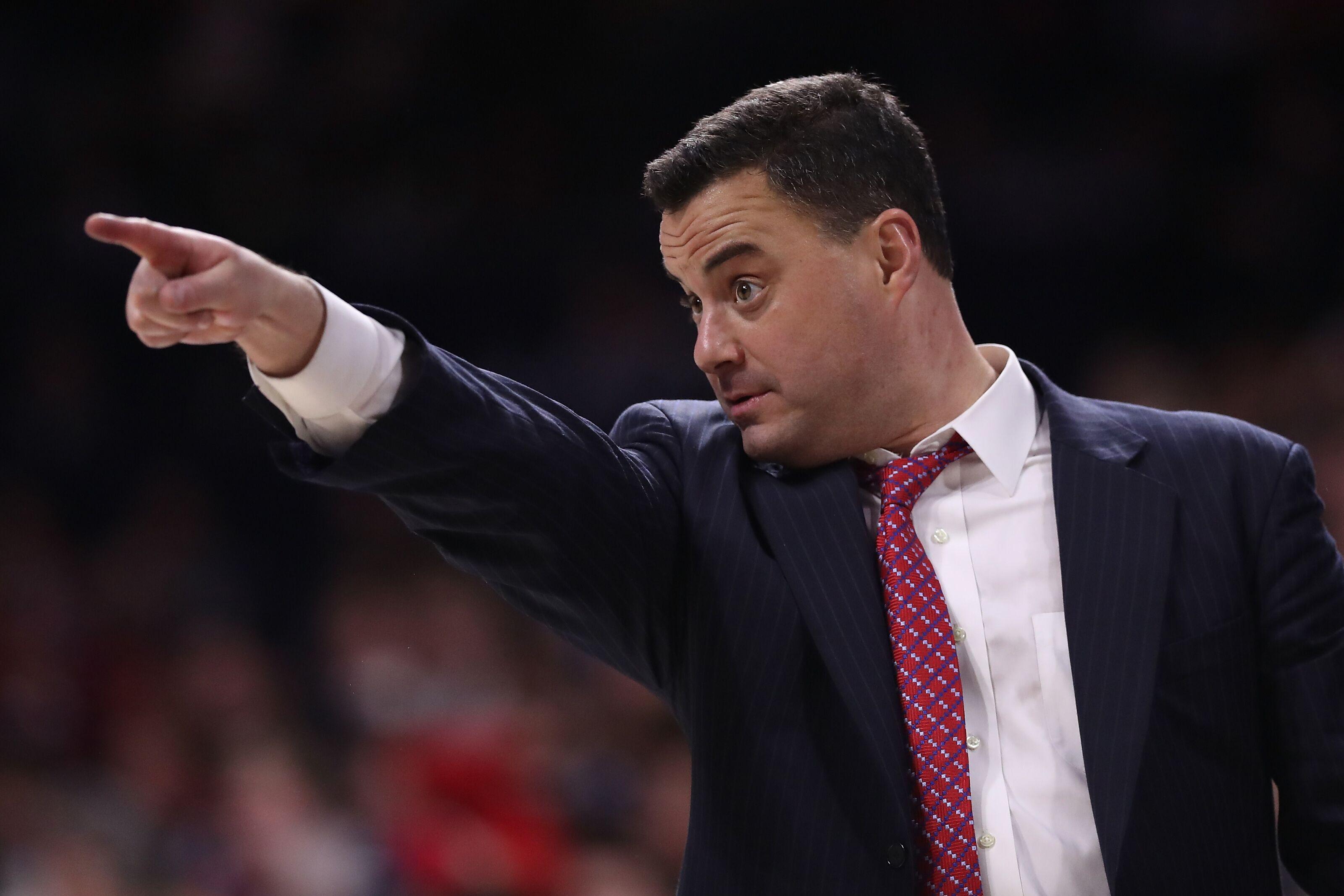 Arizona Basketball: Four-star Peyton Watson has Arizona's attention