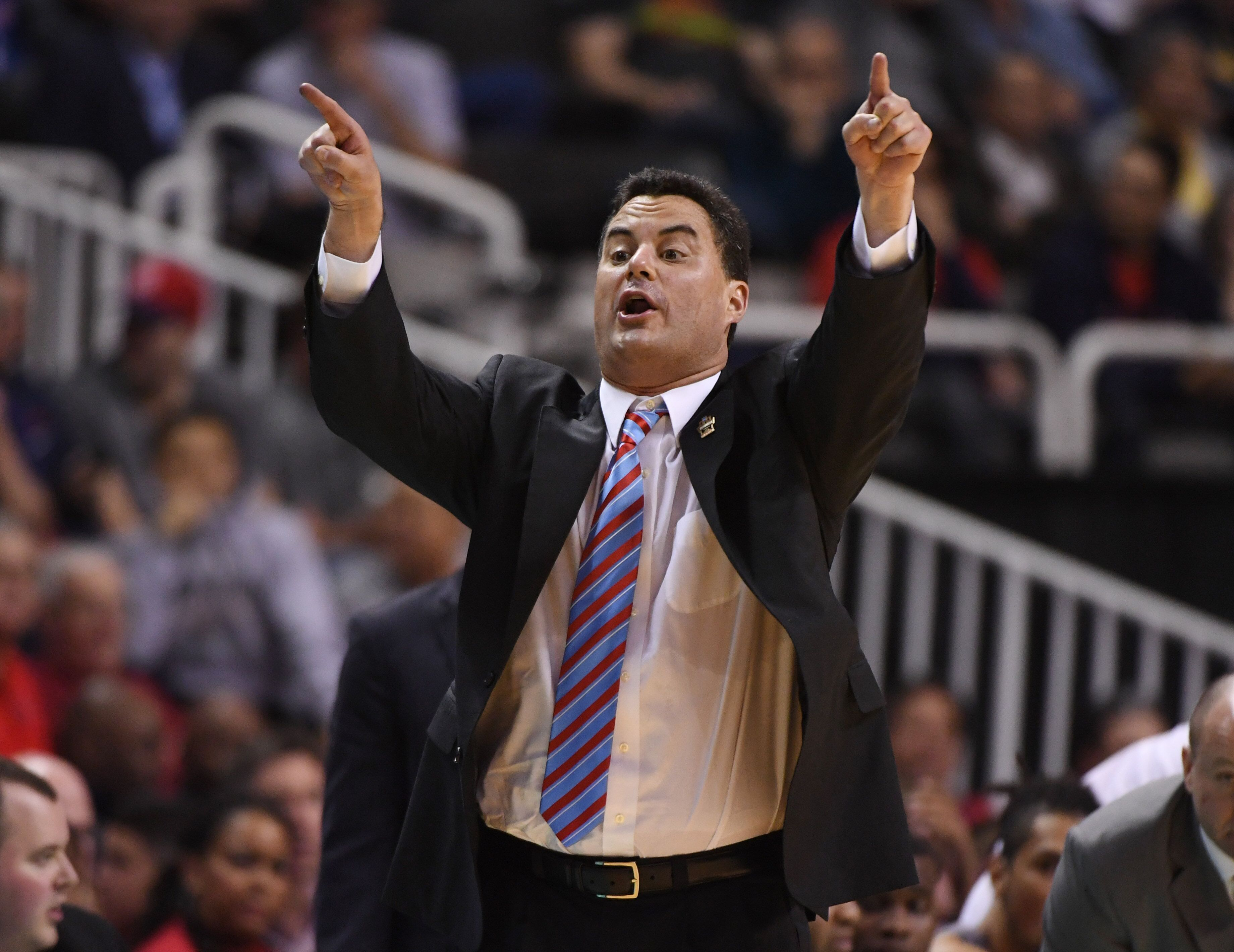 Arizona Basketball: Five adjustments Sean Miller could ...