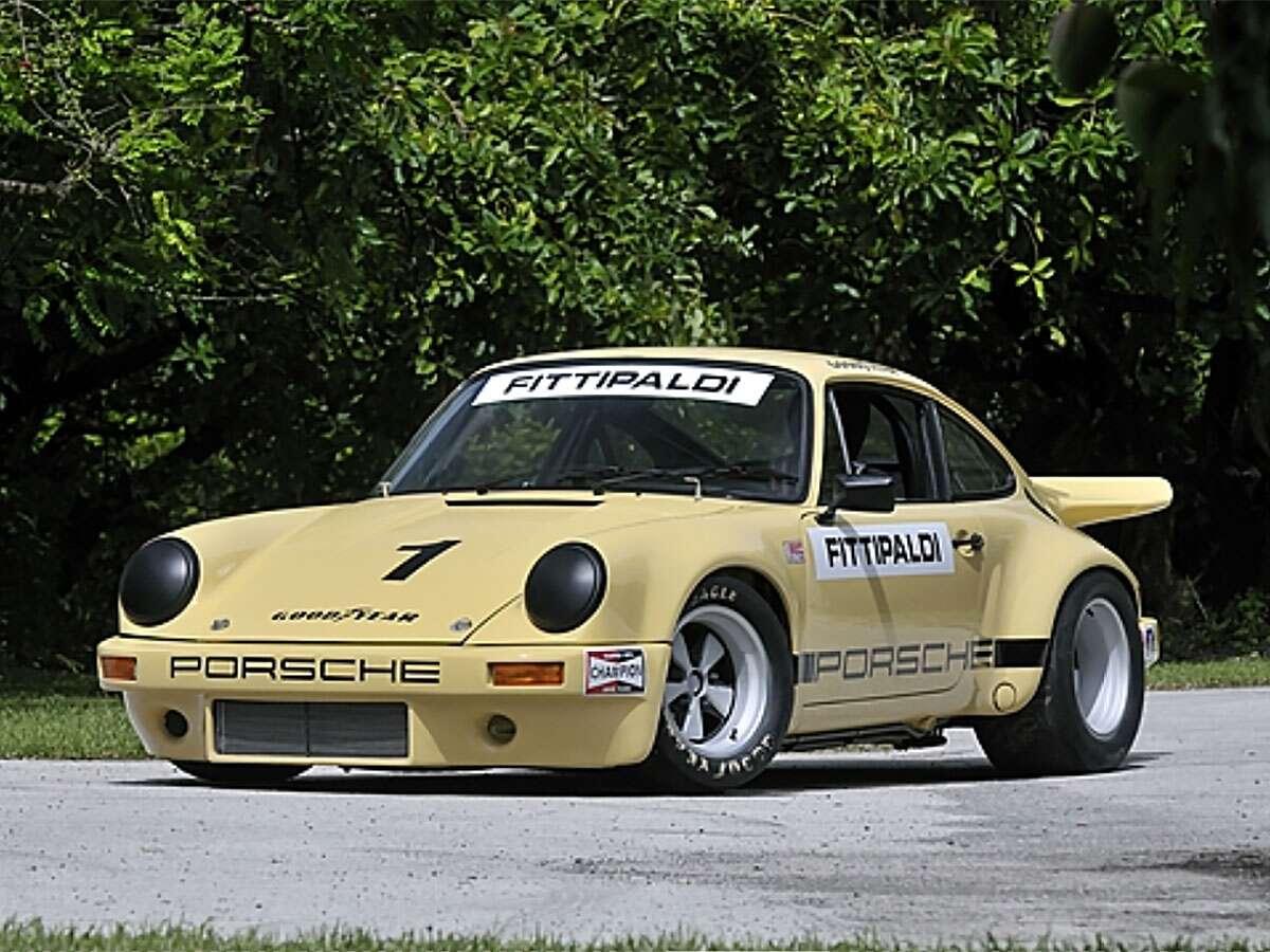 Porsche 935V