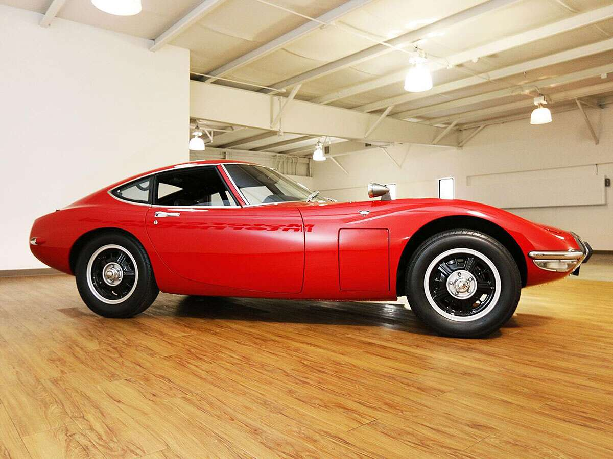 The Panic Buy: A 24-Hour, No-Budget, Classic Car Extravaganza - The ...