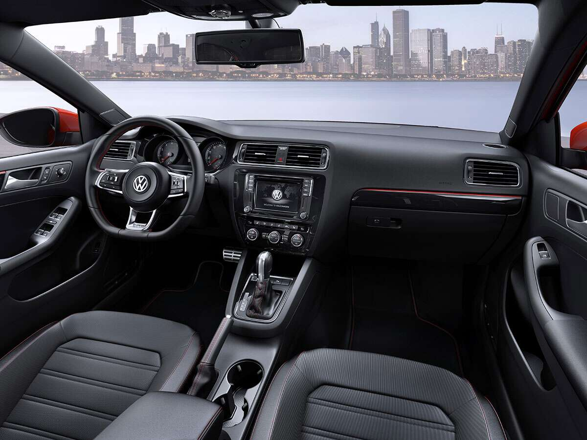 Can The Volkswagen Jetta Gli Butt Its Way Past Gti Drive 2013 Engine Diagram Wondrous A C Could Prevent Prolecharians Back From Sweating And Vw Isnt Exactly Pulling Kia Equipping Sub 30000 Cars With Seat Ventilation