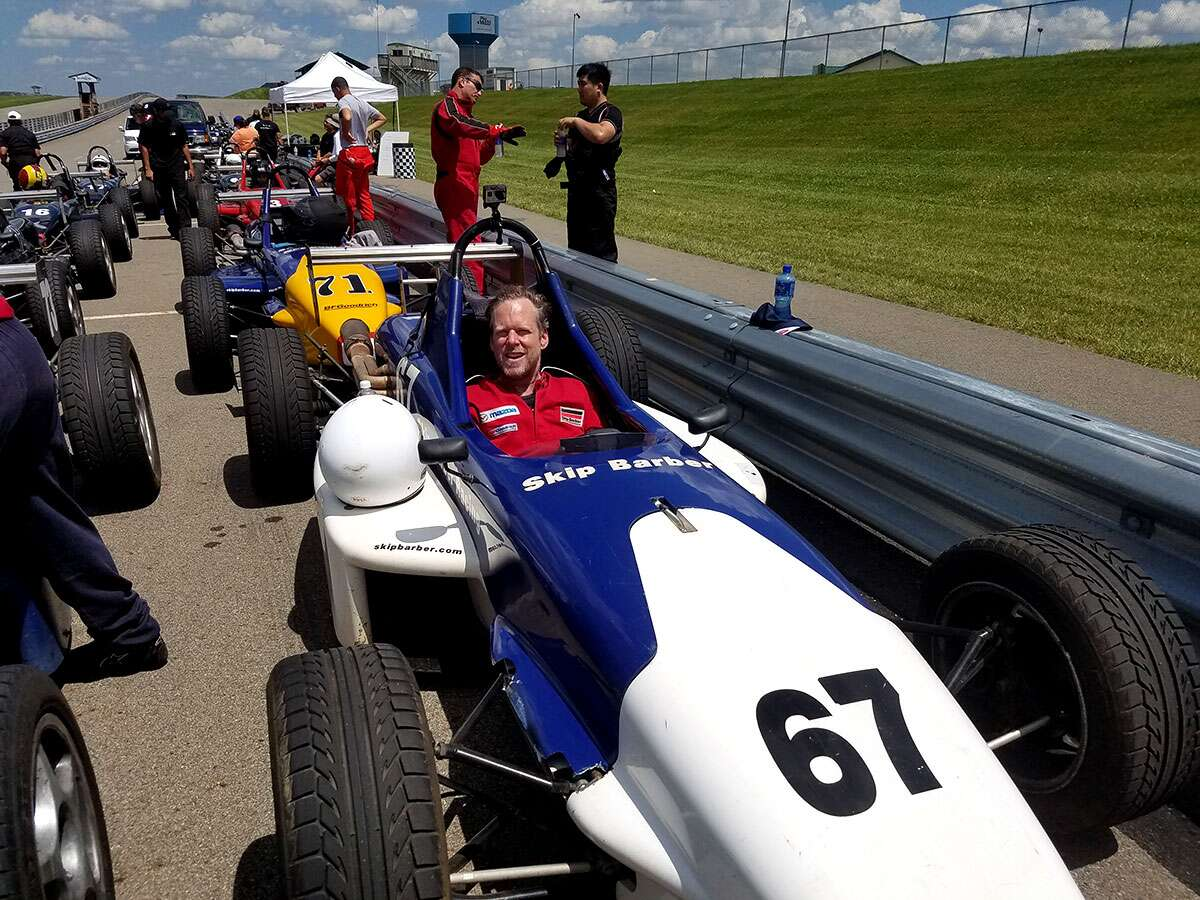 Five Things I Learned at Skip Barber's Advanced Racing School - The ...