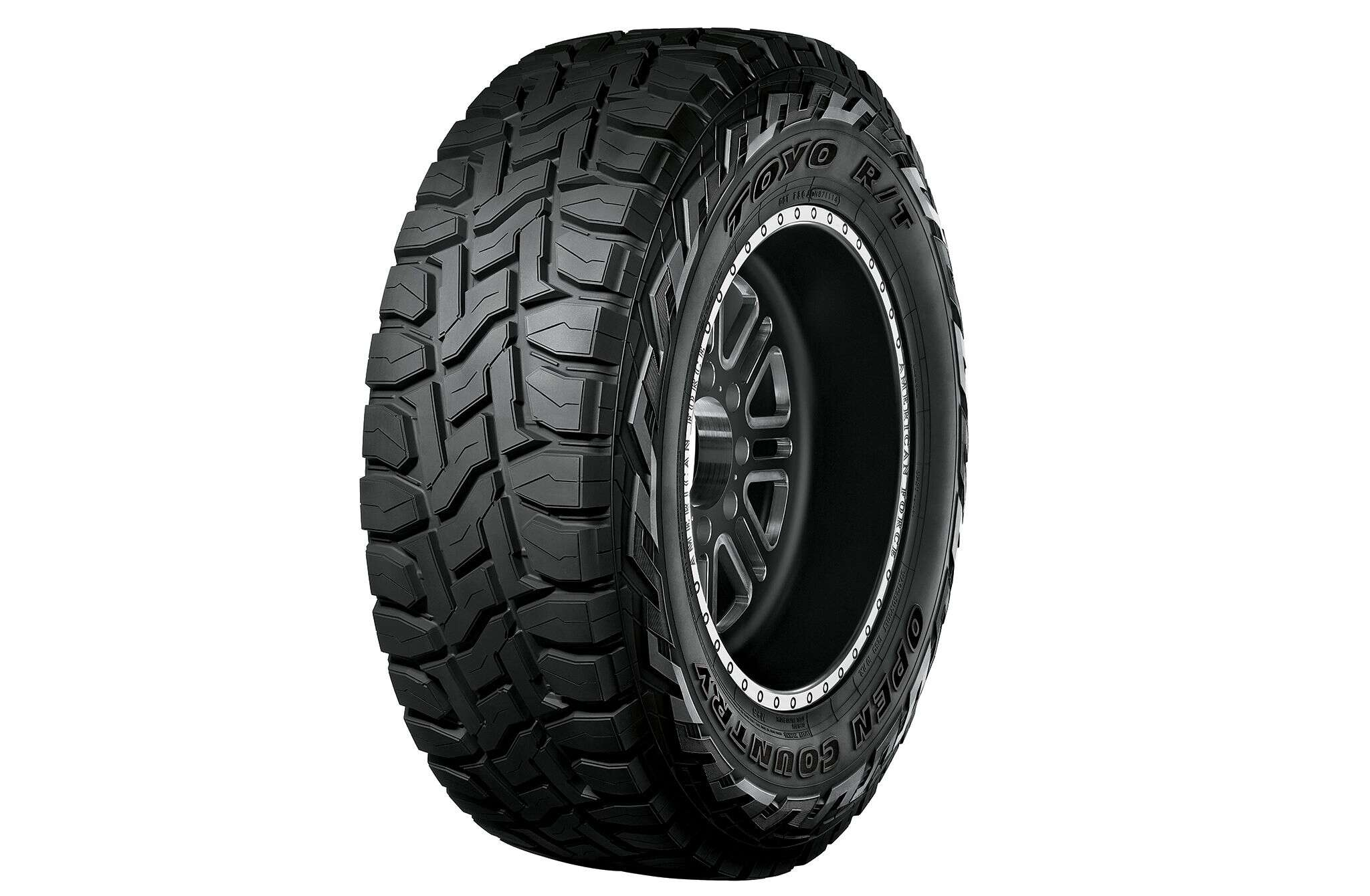 toyo open country r t 5 000 mile tire review the drive. Black Bedroom Furniture Sets. Home Design Ideas