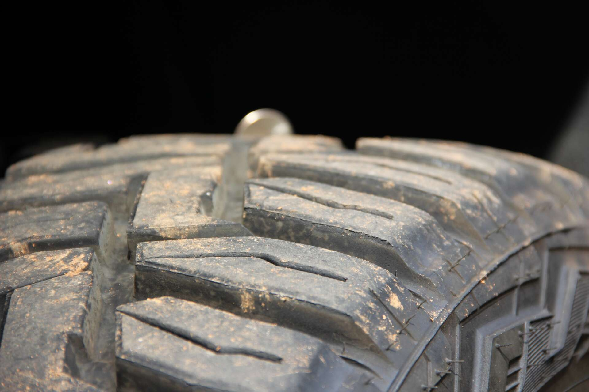Toyo Open Country R T 5 000 Mile Tire Review The Drive