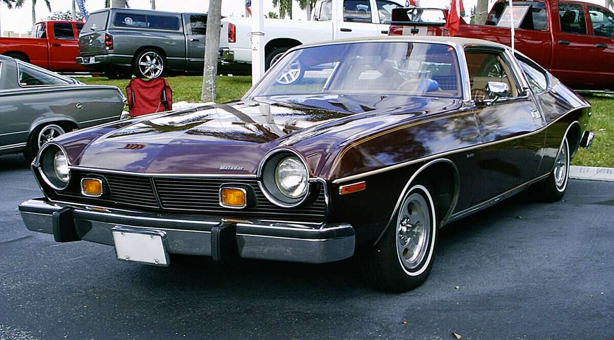 Matador Car: The Mustang II And 8 Other Deliciously Ugly Cars