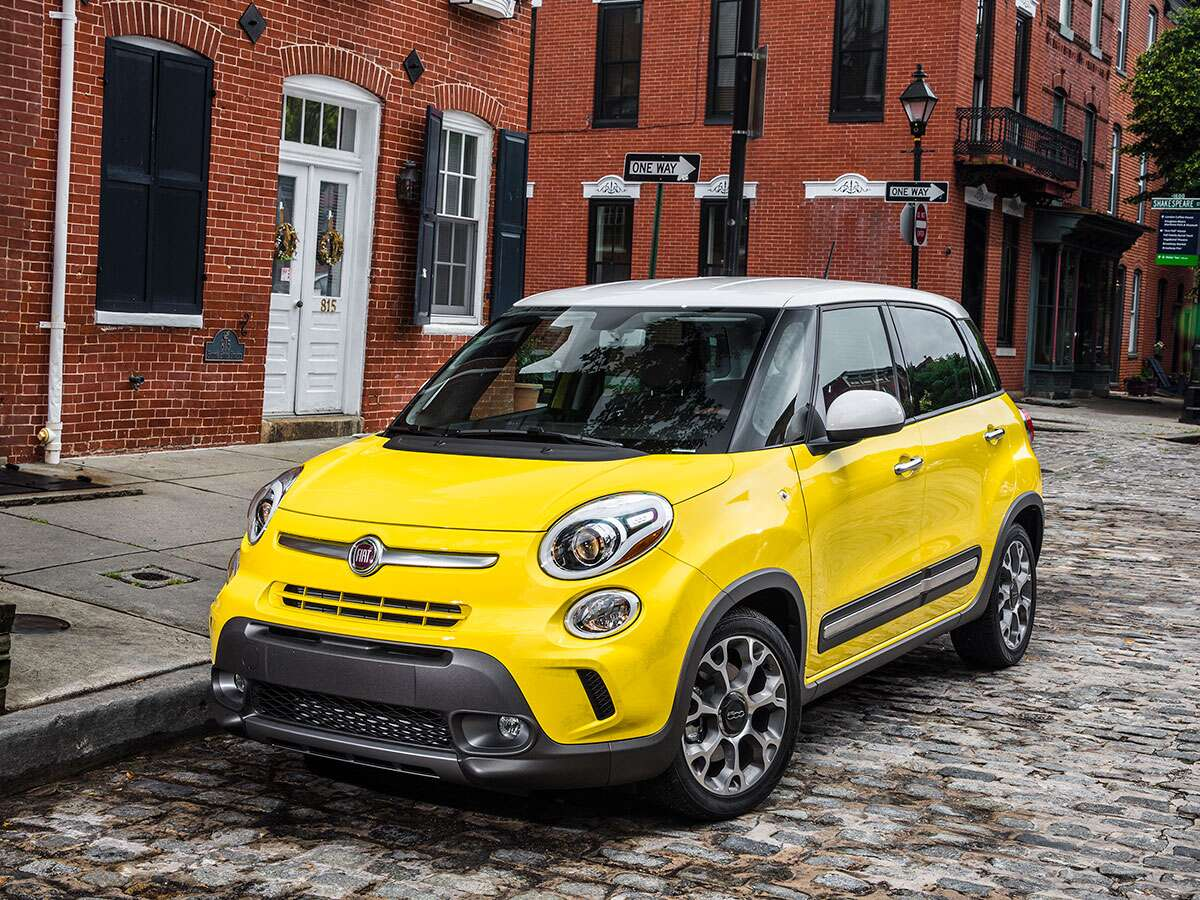 The Worst Cars for Sale in America - The Drive