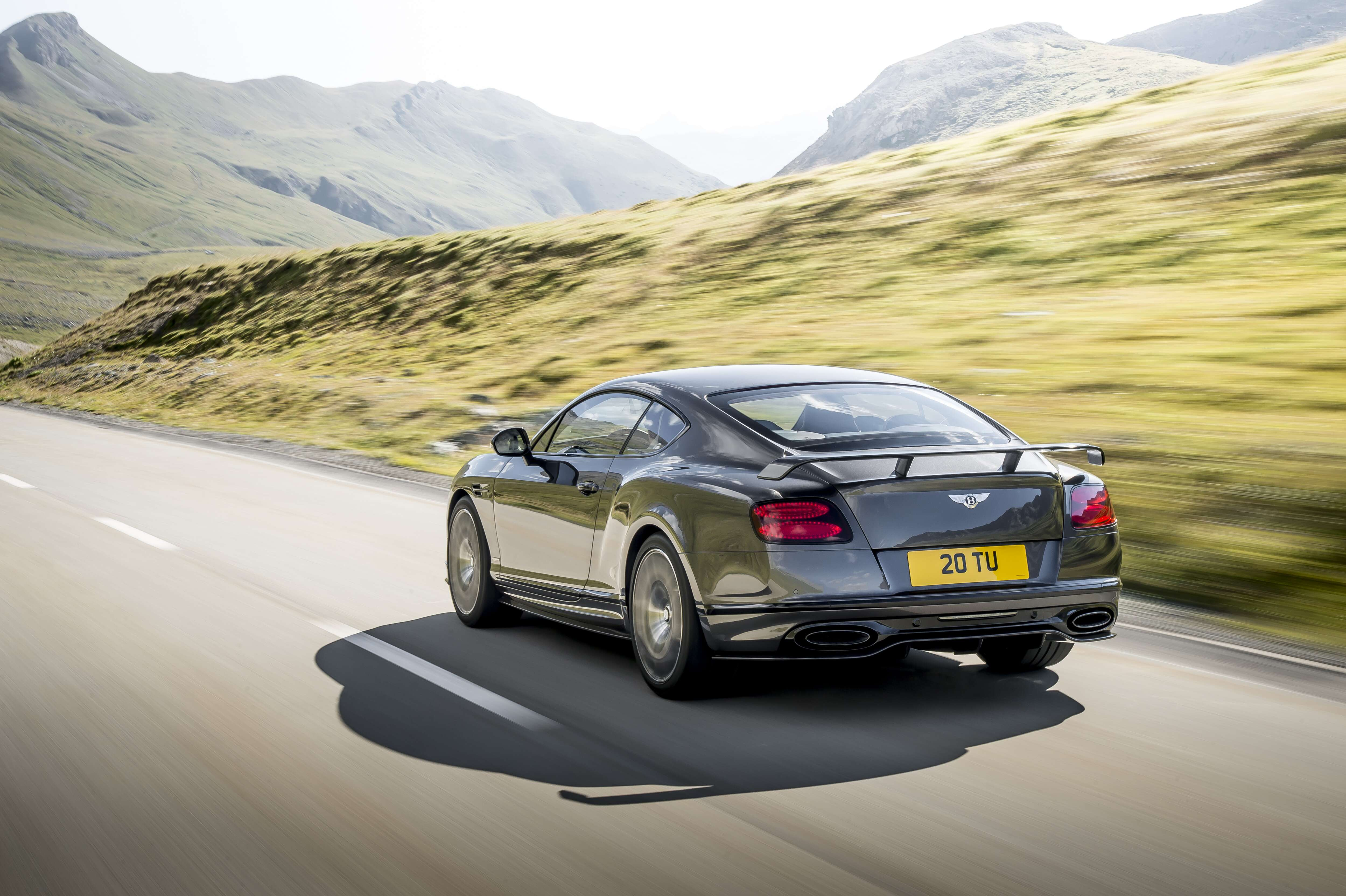 tourer convertible continental motoring bentley grand static the is s new supersports pinnacle