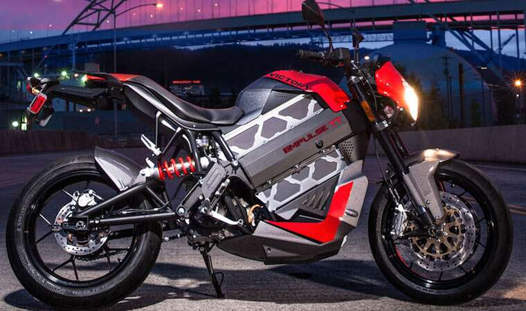 Victory Motorcycles Is Dead - The Drive