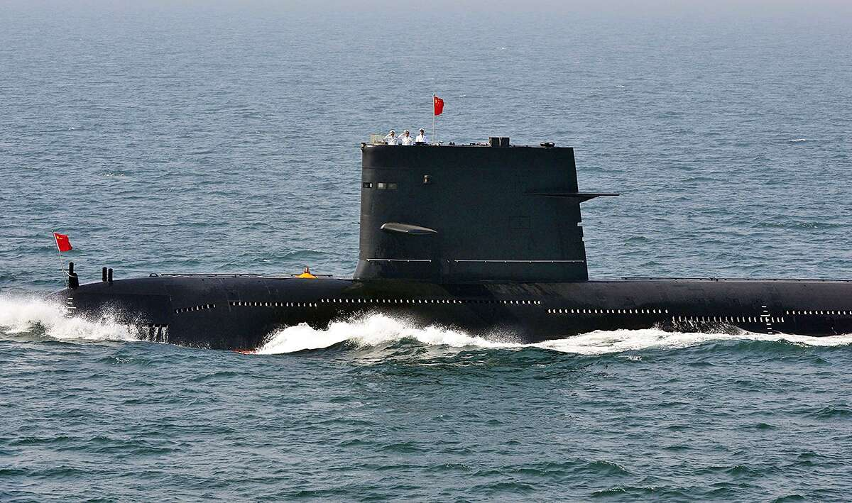 Have Submarine-Launched Anti-Aircraft Missiles Finally Come Of Age ...