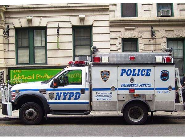 Although The Nypd Emergency Services Unit Which Oversees Swat And Other Special Tactics Rescue Operations Has Everything From Ford F 350 Duallies To
