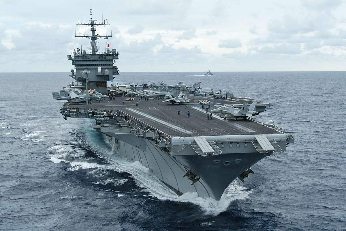 Those Prongs On The Front Of Aircraft Carriers And Why They Are Catapult Diagram Viewing Gallery Just Last July Nato Fixed Wing Carrier To Use A Bridle French Super Tendards Mordernise Sem Was Retired Once For All