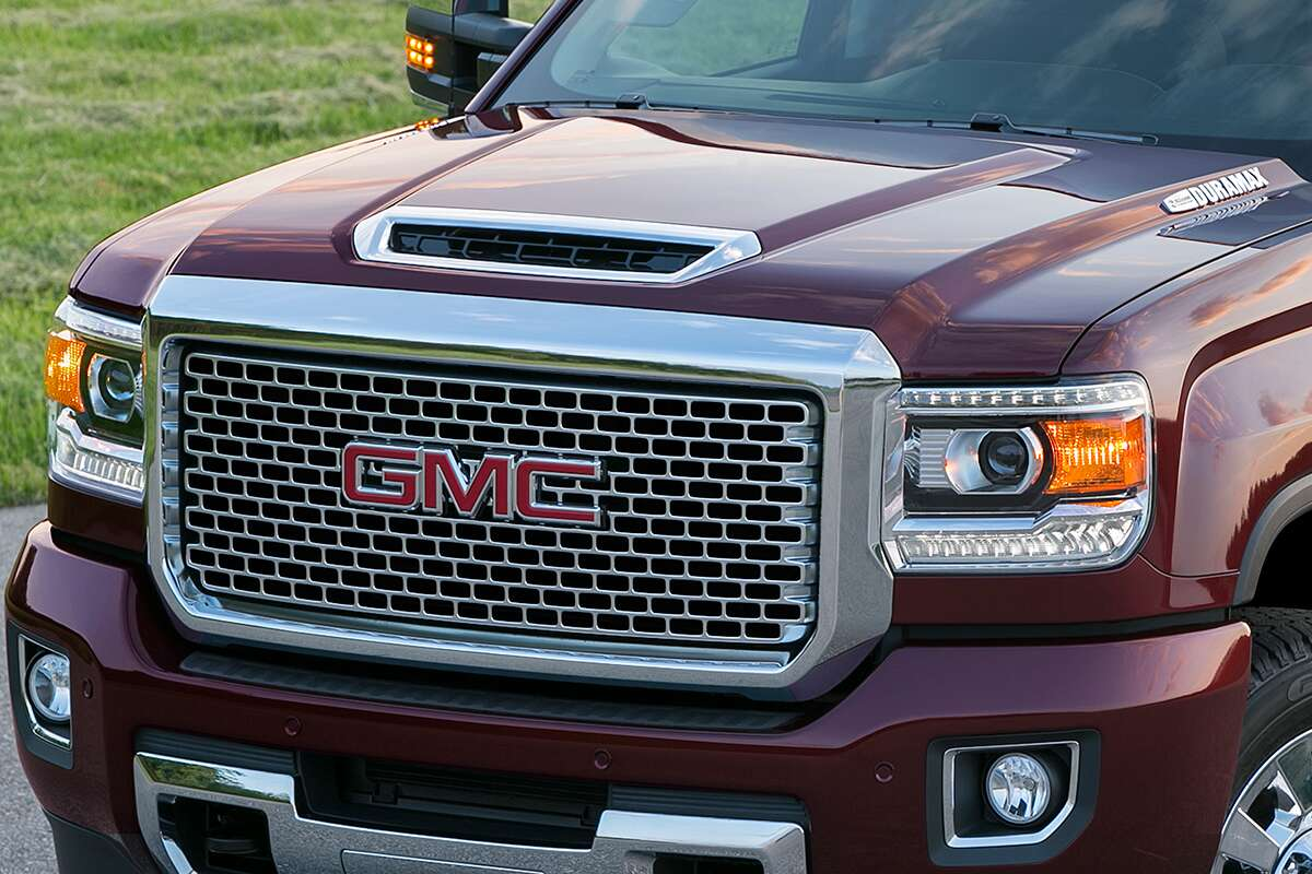 The Sierra Denali Hd Handles Better Than You D Expect