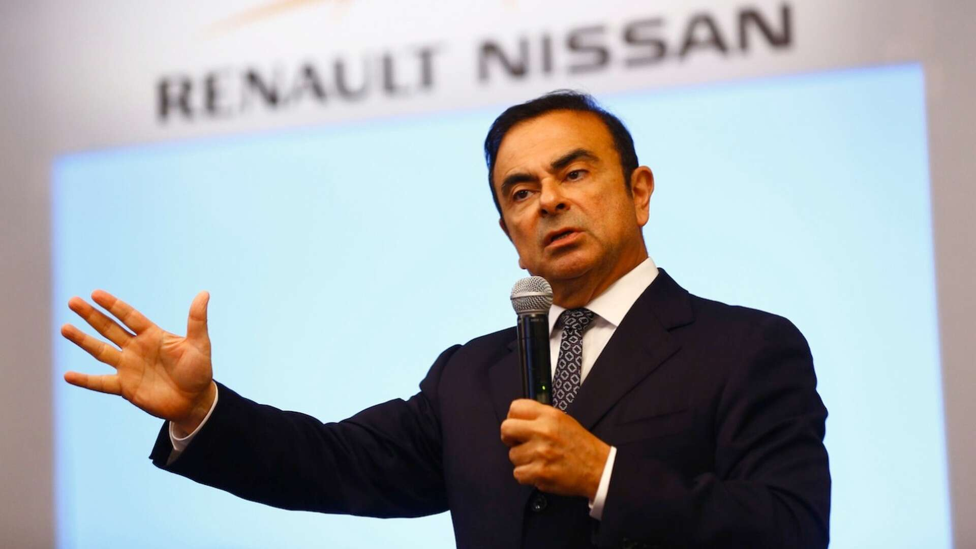 Image result for carlos ghosn renault nissan