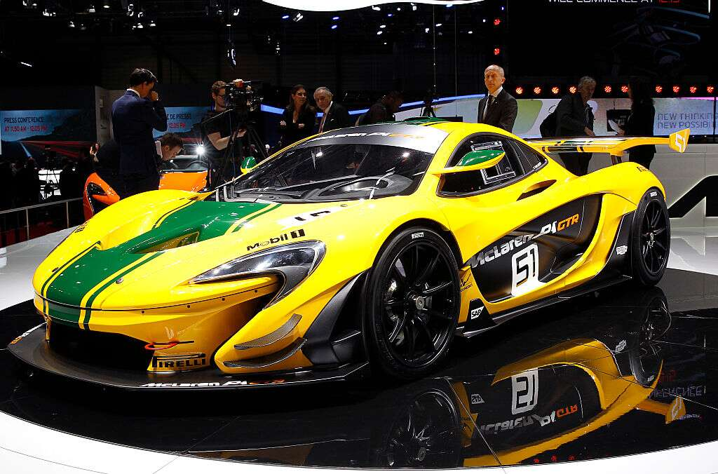 Top 10 Most Expensive Cars In The World 2017 The Drive