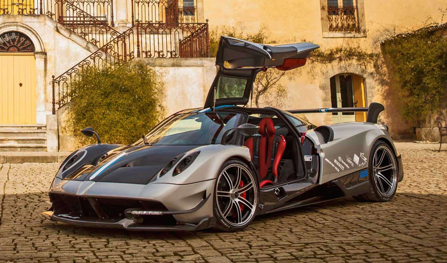 Top Most Expensive Cars In The World The Drive - Expensive cars