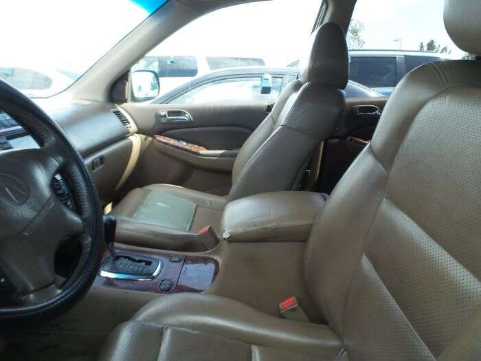 Acura MDX With A Jaw Dropping Miles The Drives Daily - Acura mdx rebuilt transmission