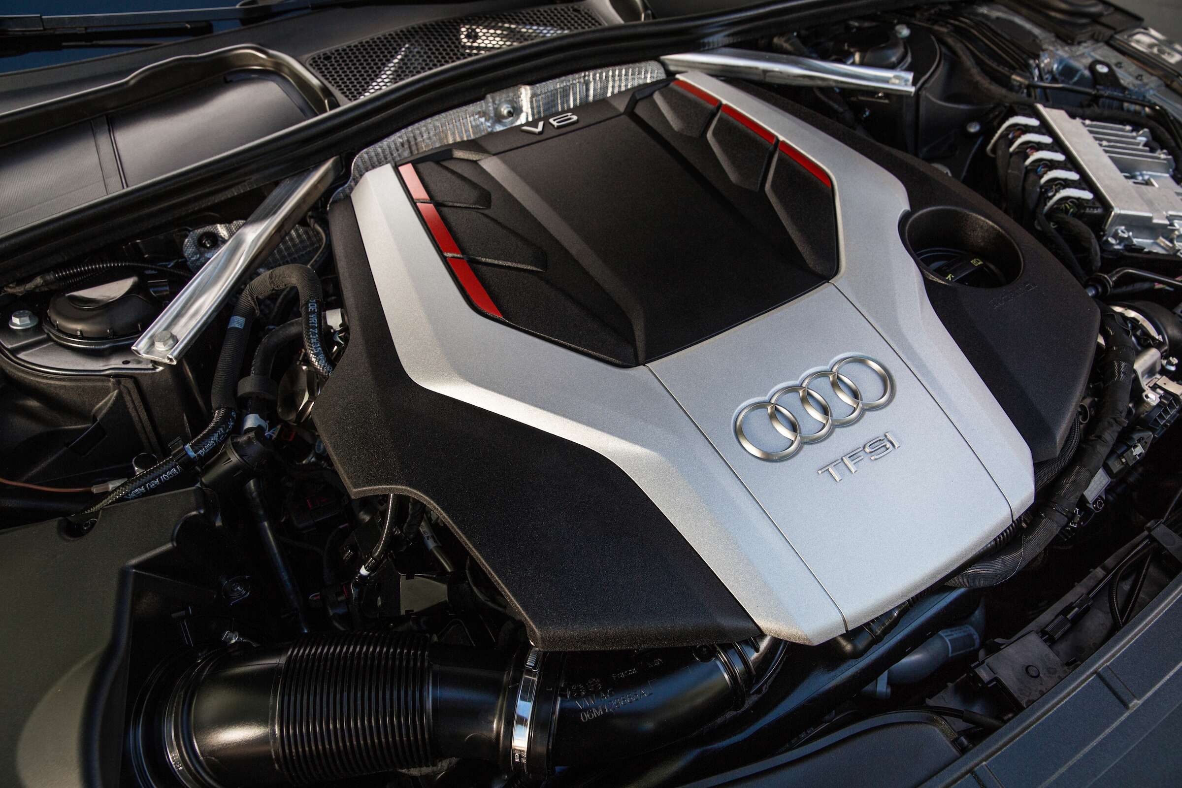 The Audi S Is The Smartest Quickest Coupe Youll Barely - 2018 audi s5 horsepower