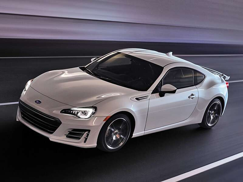 Best Cheap Fast Cars Subaru