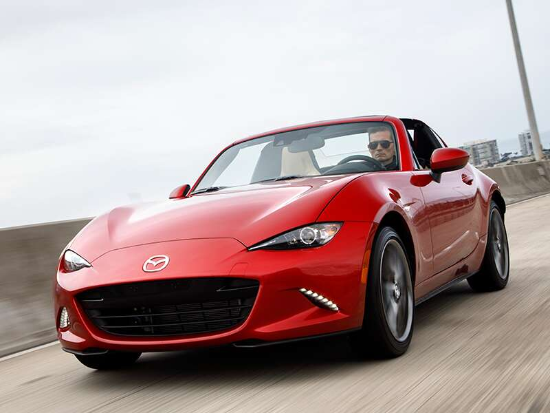 The Best Cheap Sports Cars Of The Drive - Affordable safe sports cars