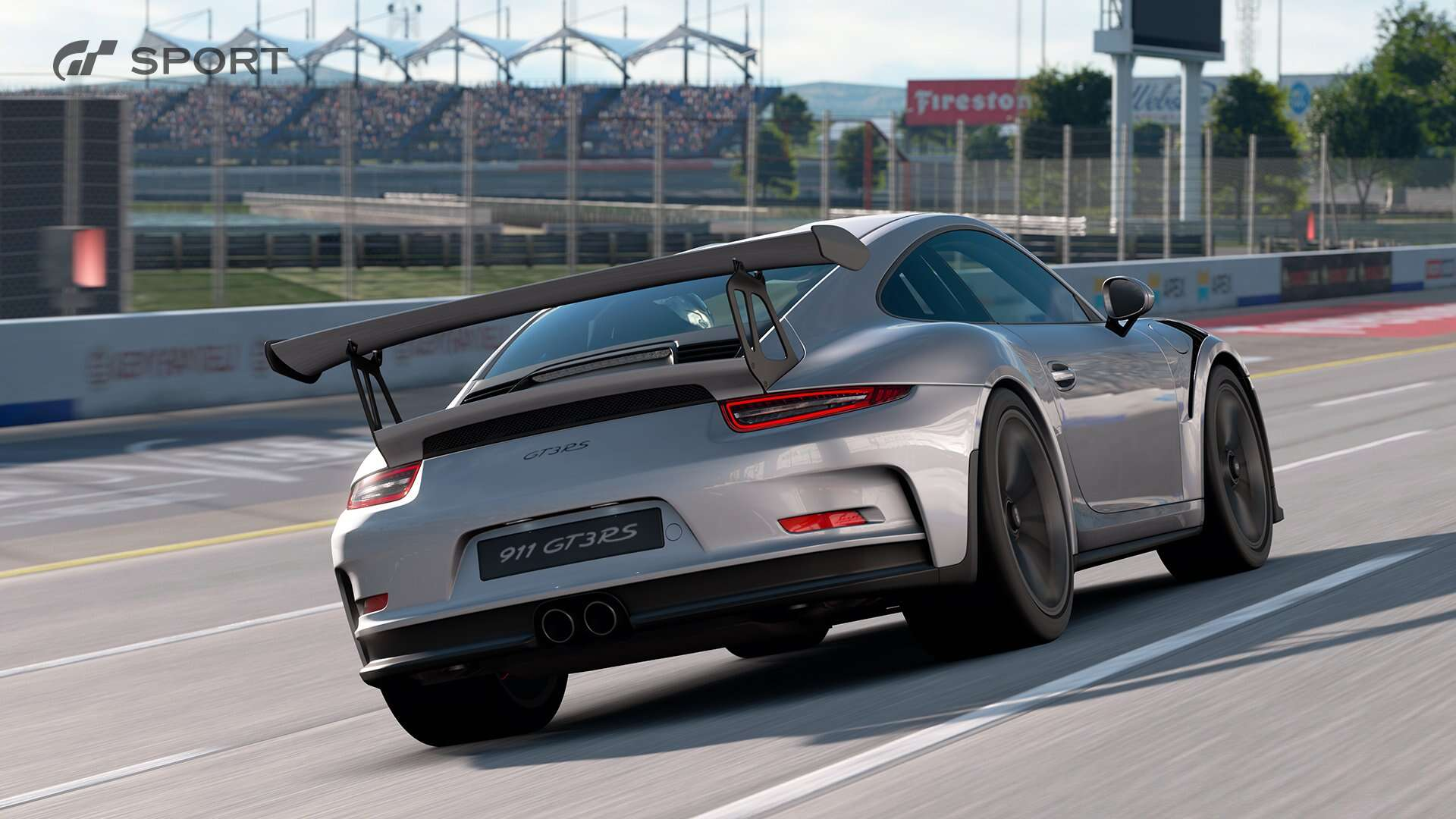 Porsche Models Confirmed for Gran Turismo Sport - The Drive