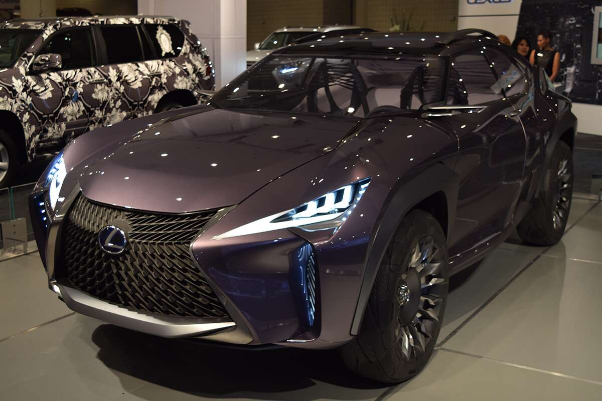 The Overlooked Gems Of The New York Auto Show The Drive - Car show nyc