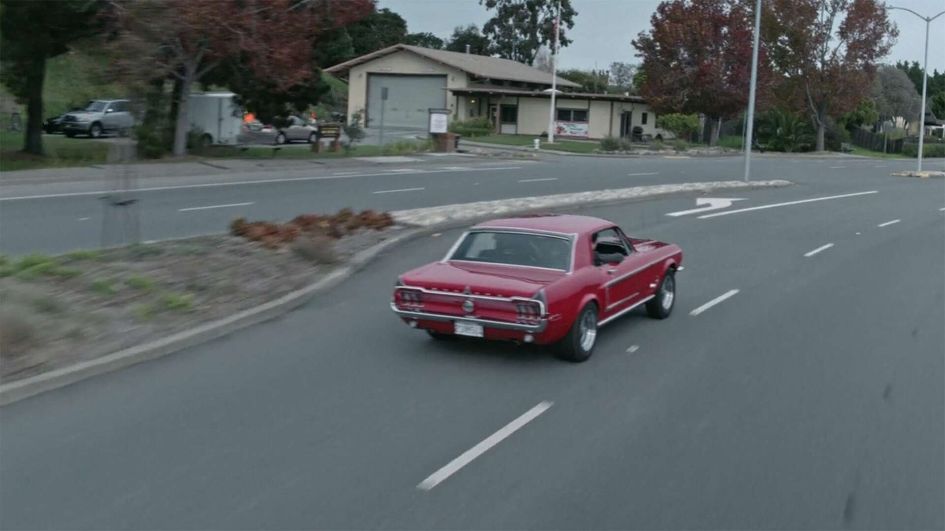 The Most Important Cars from Netflix\'s \'13 Reasons Why\' - The Drive
