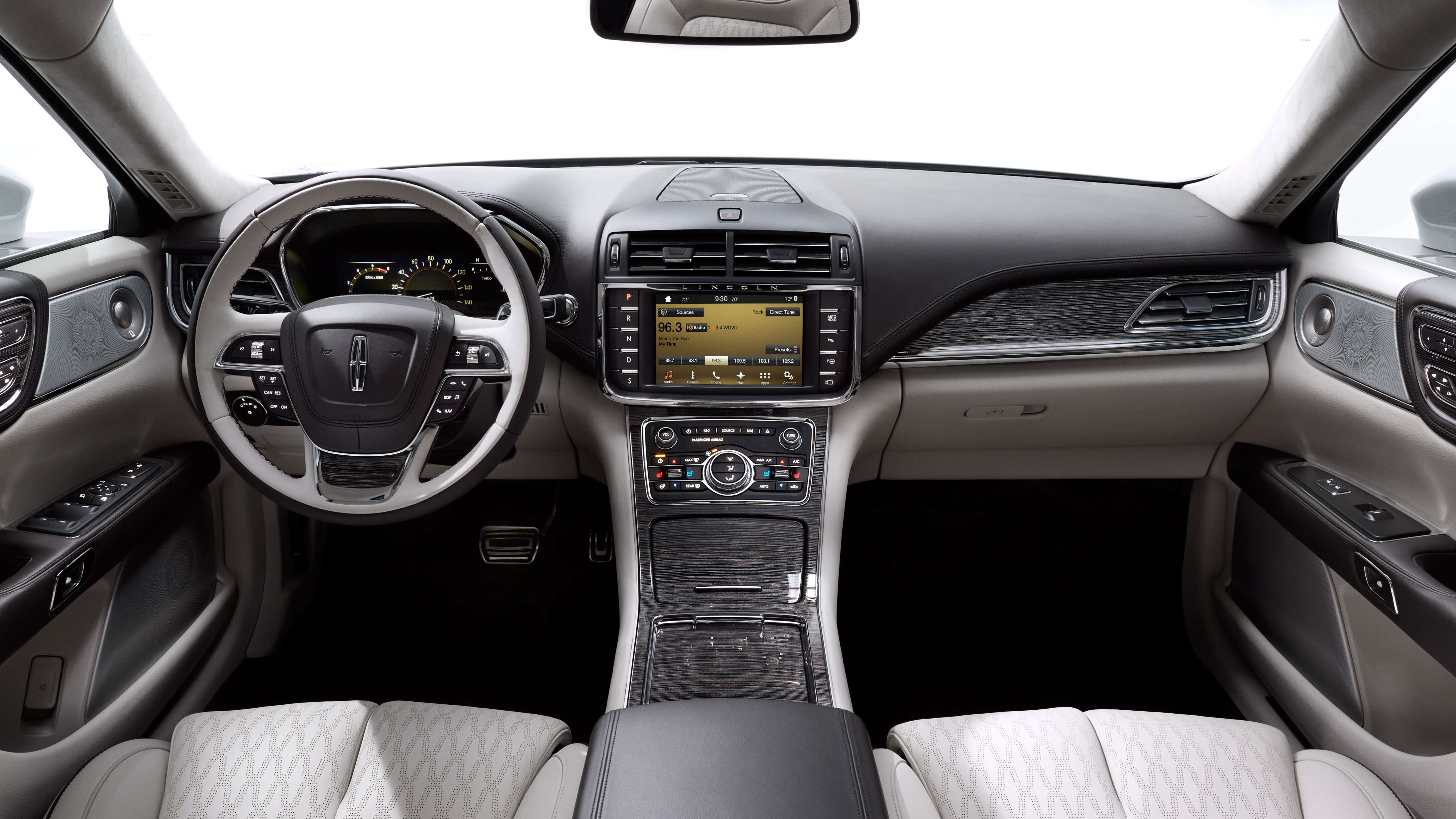 these are the 10 best new car interiors according to wards the drive. Black Bedroom Furniture Sets. Home Design Ideas