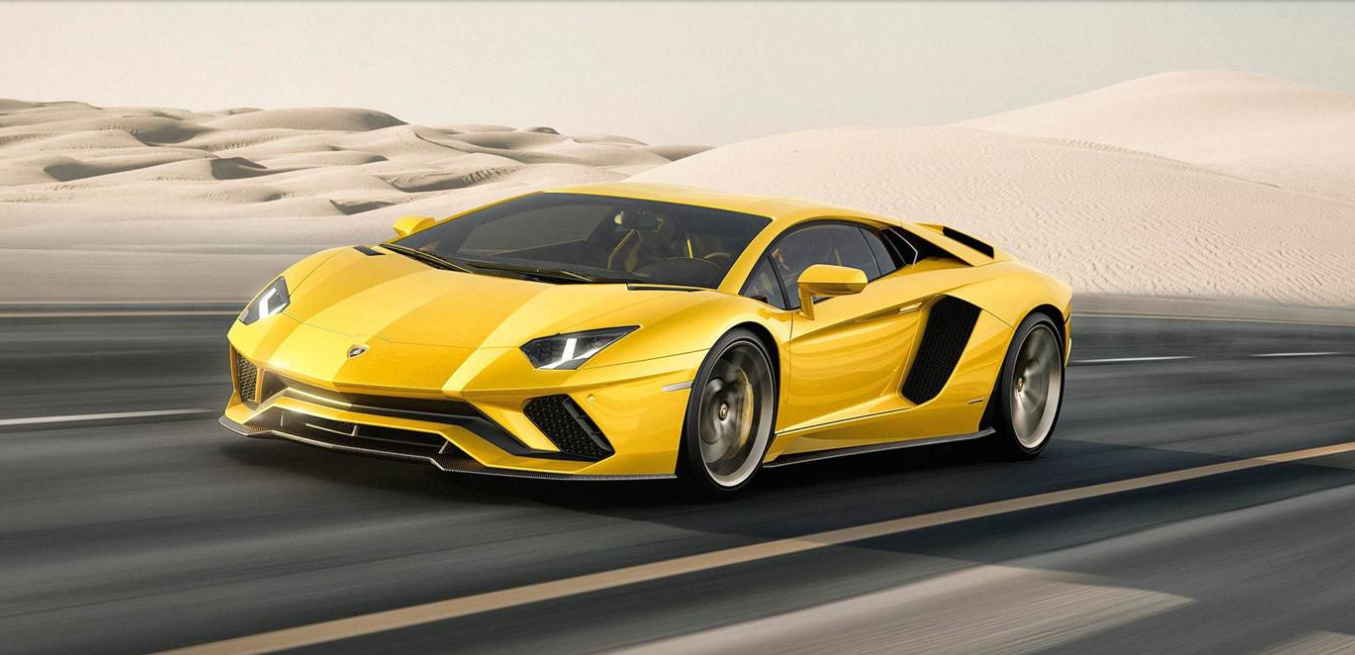 Lot of new cars coming in at moment looking to make some room have a - 3 2018 Lamborghini Aventador S 217 Mph