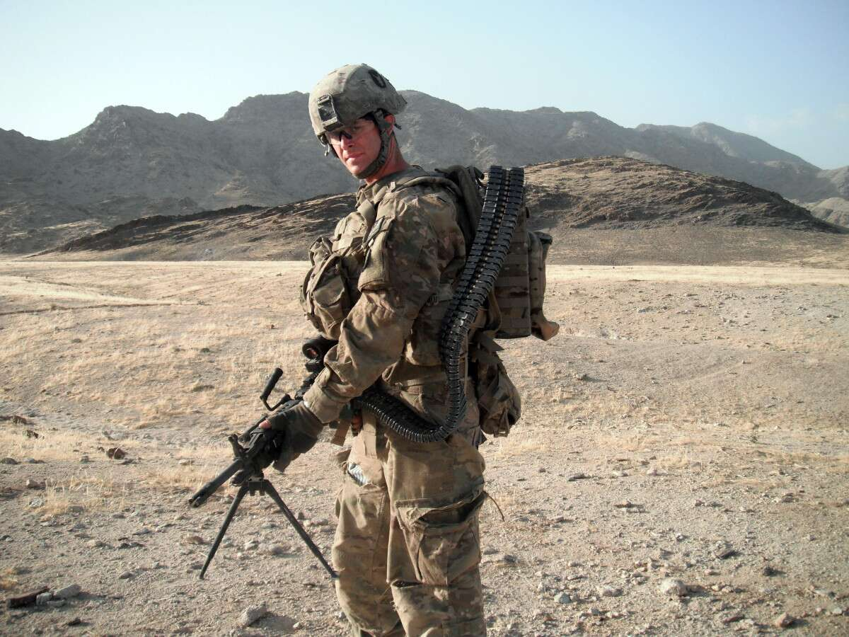 Us Special Operators And Marines Want An New Long Range Machine Sarung Hp Pounch Tactical Army Iowa Arng