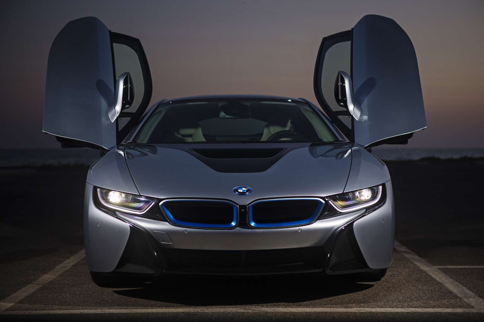 2017 Bmw I8 Review Bimmer S Plug In Pioneer Holds The Line The Drive