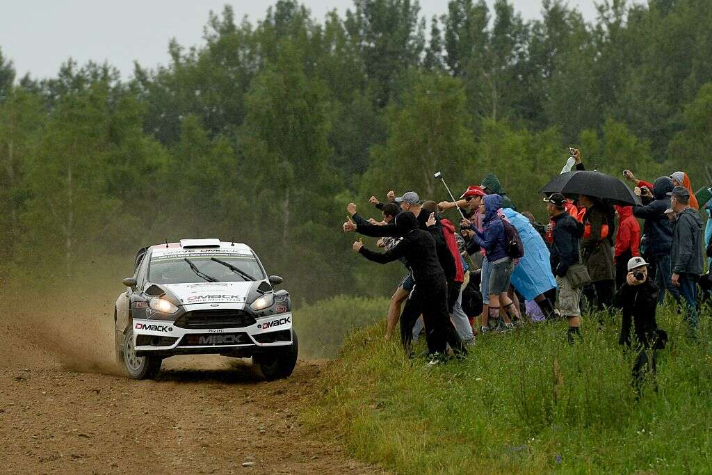 Rally Poland Officially Axed From WRC Calendar For Being Too ...
