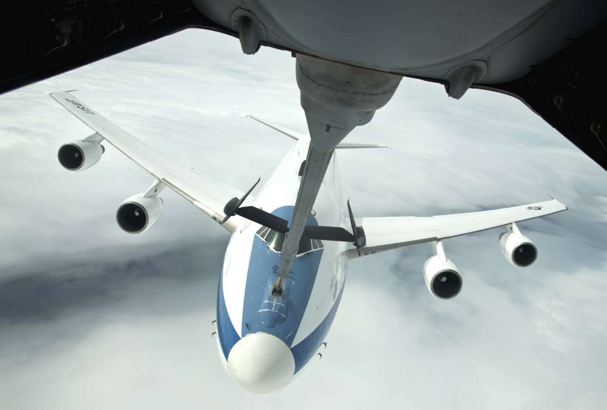 06c5a4a011a9a The Next Air Force One Aircraft Will Not Be Able to Refuel in Midair ...