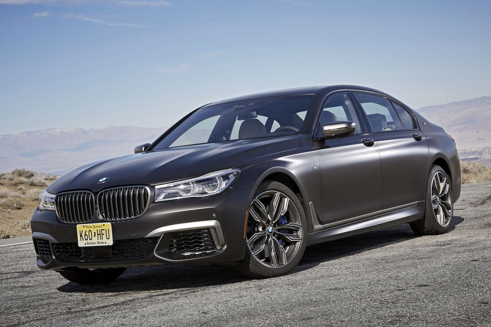 BMW Mi XDrive Review Is This V Better Than The B Alpina - Bmw b7 alpina horsepower