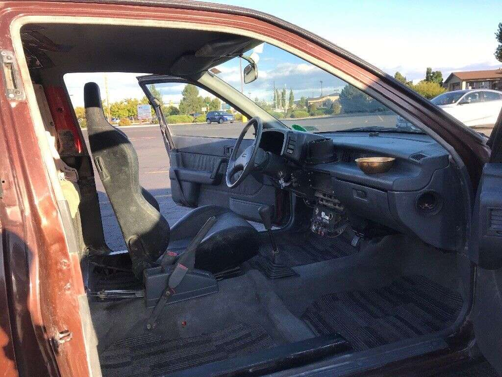 This Custom 1991 Geo Metro for Sale on eBay Might Be the World\'s ...