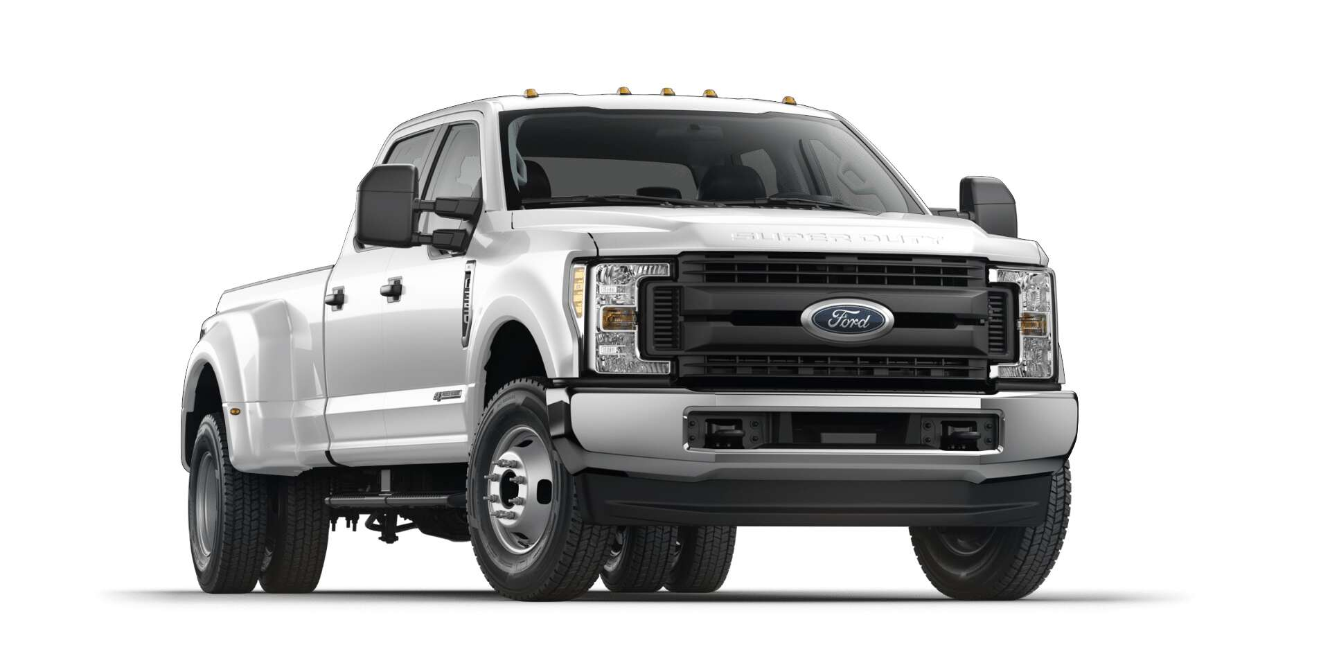 2 2017 Ford F 350 Platinum 80 620