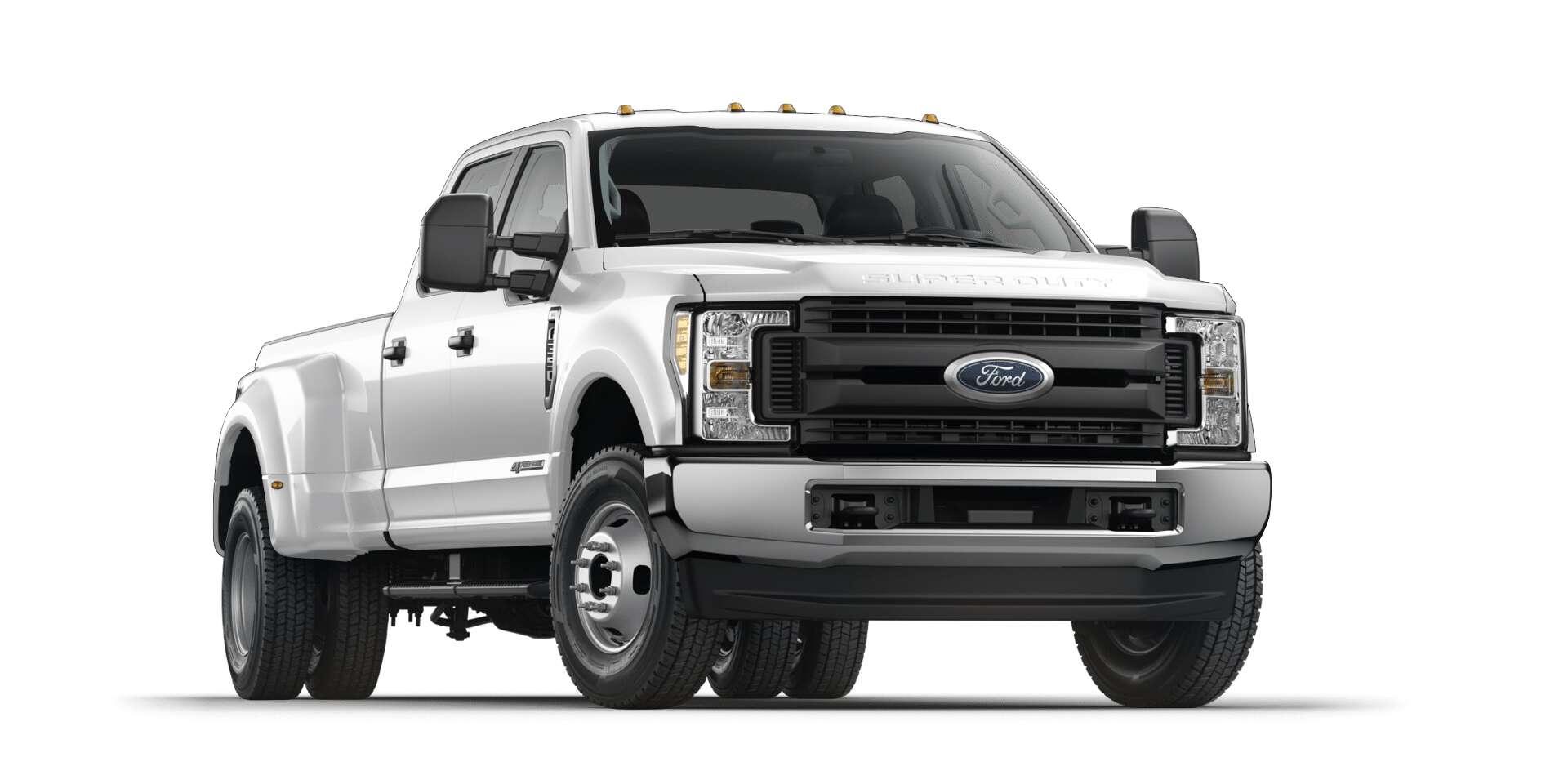 2017 Ford F 350 Platinum 80 620