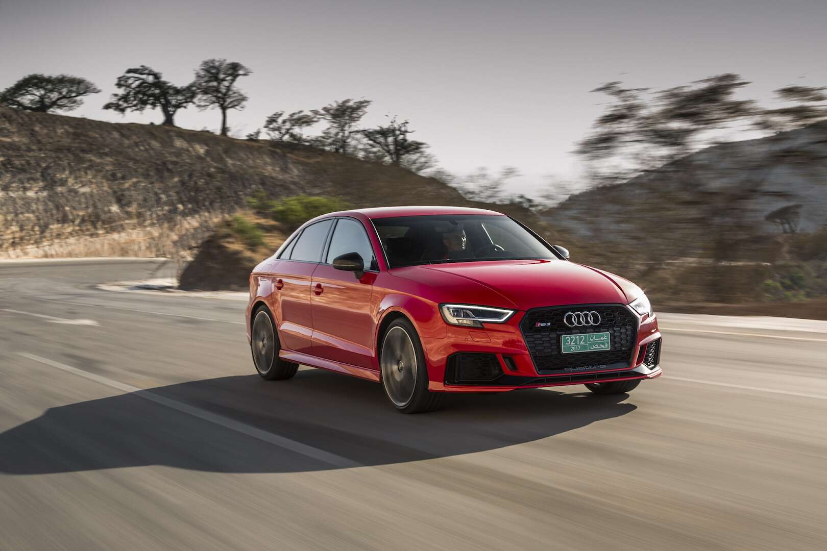 Driving The Audi RS Behold The Worlds Most Expensive Small - Audi rs3