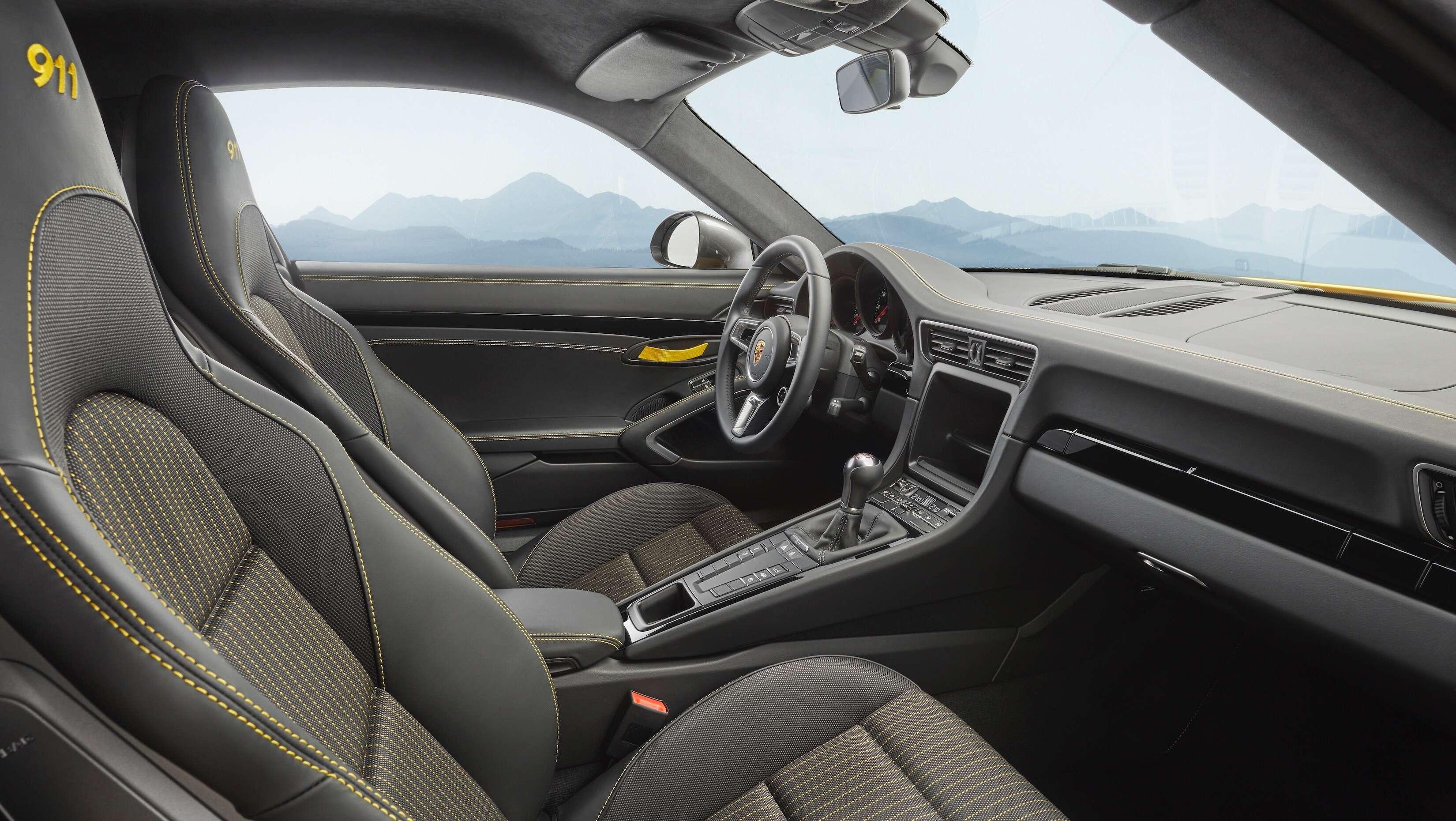 The 2018 Porsche 911 Carrera T Is a Lightweight 911 Made for Purists  Porsche T on black porsche 911, old porsche 911, first porsche 911, hot wheels porsche 911, green porsche 911, orange porsche 911, gold porsche 911, future porsche 911, purple porsche 911, red porsche 911,